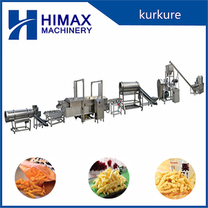 2017 hot sale and new technology cheetos production factory supplier with HM76