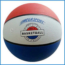 low price wholesale size 7 basketballs in bulk