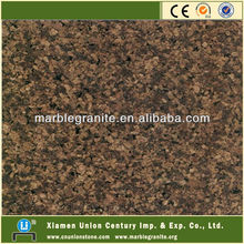 Polished Classic Granite Antique Brown