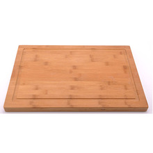 large bamboo cutting board /bamboo chopping board