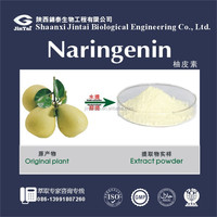 Grapefruit Rind Extract 50% 90% 98% Naringenin Powder