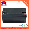 hot 12V 50AH AGM battery sealed lead acid battery for home solar system