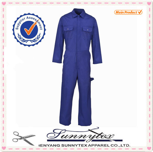 SUNNYTEX OEM 2015 dress industrial uniforms cheap outdoor mens company workwear