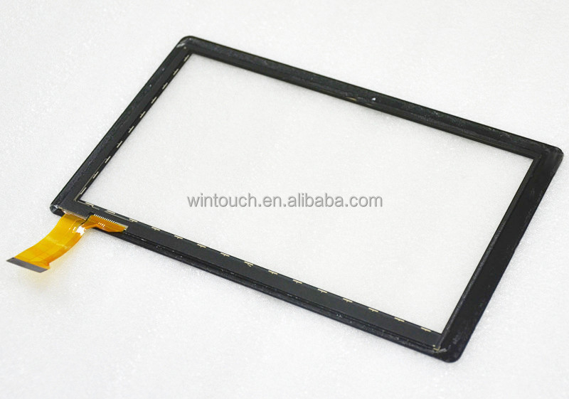 "Replacement Capacitive Touch Screen 7"" Inch tablet PC screen for Q8"