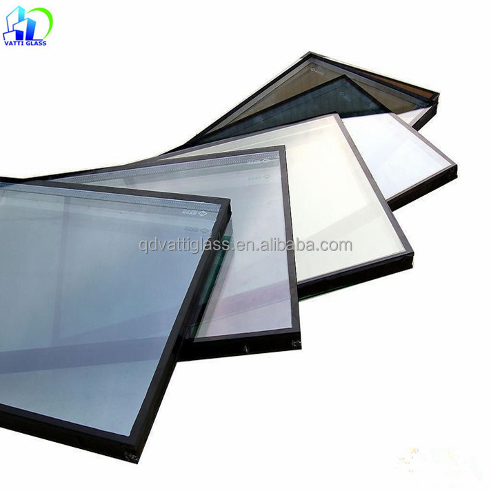 Sound Proof/Heat Insulation Insulating Glass for Windows&Buildings