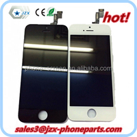 Lcd assembly with frame logic board for iphone 5S