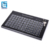 Factory price 78 keys programmable keyboard with smart card reader