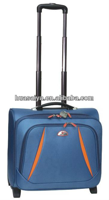Bunisee ladies laptop trolley bag with wheels
