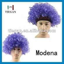 Cheap Colorful Party Wigs
