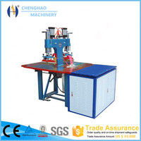 Alibaba recommended ,high frequency pvc stretch ceiling soft membrane welding machine
