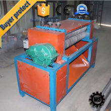 Reasonable price scrap metal recycling machine
