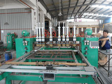 Factory Supply Automatic Steel Wire Mesh Welding Machine
