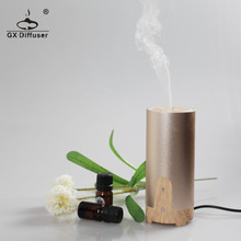 Tower shape dry air mini electric home diffuser aroma