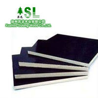 professional manufacturer finger joint core film faced plywood lumber core plywood