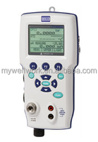 Hand-Held Pressure Calibrator with Integrated Pump Type CPH6600