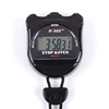 Professional LCD Display Industrial Stopwatch Large