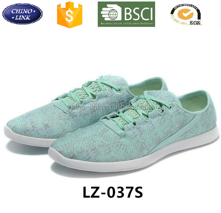 Fashion under female flats trainers men light breathable footwear sports sapatos feminines running mujer women shoes