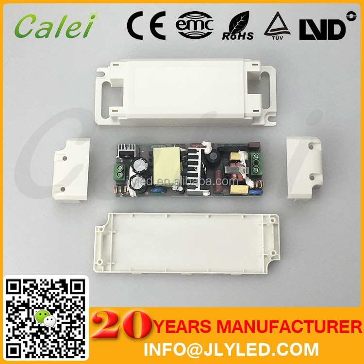 44W LED Power Driver for Panel Light 40V-63V 700mA Constant Current