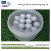 wholesale blank water golf ball floater ball by manufacturer
