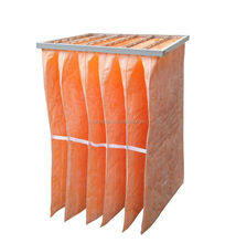 Air Filter Bags: Dust Collection Filters & Pollution Control Filters