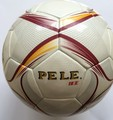Indoor low bounce soccer ball size 5# / futsal