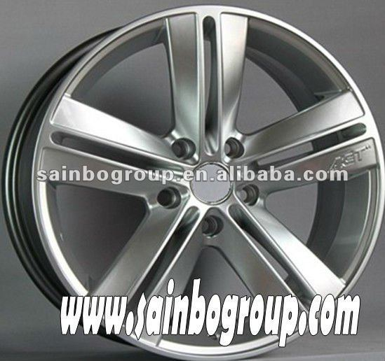 "excellent alloy wheel rim 16""17""18""19"" F75362"