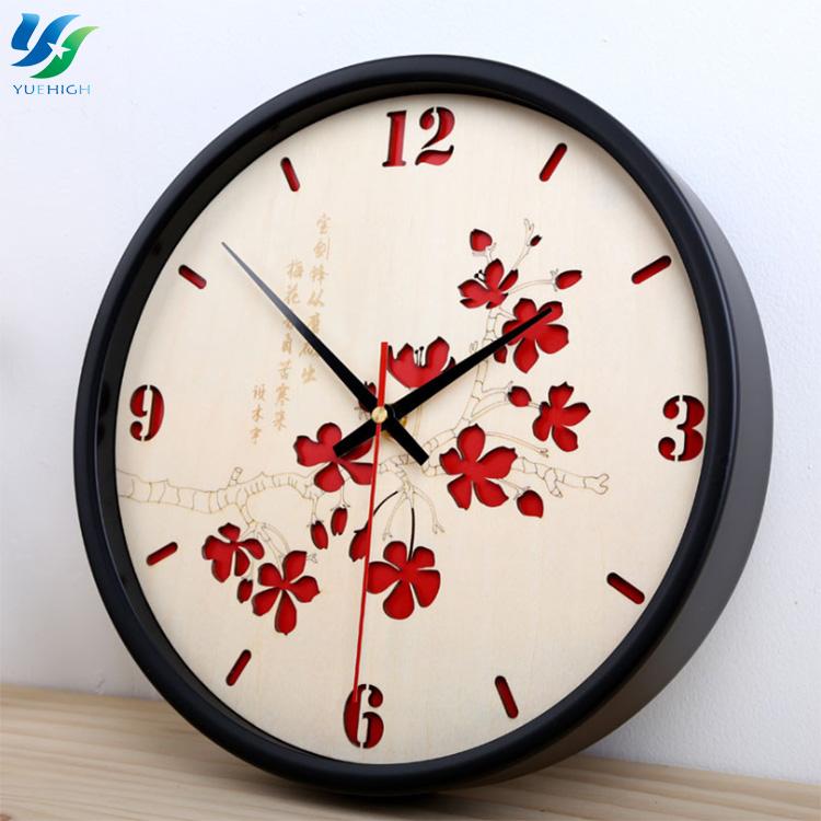 List Manufacturers of Islamic Wall Clock Buy Islamic Wall Clock