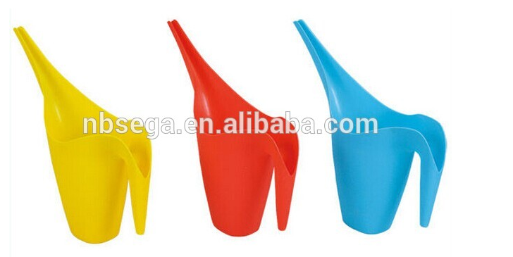 Small watering can, plastic garden watering can, indoor watering can 1L 1.8L < SG1717>