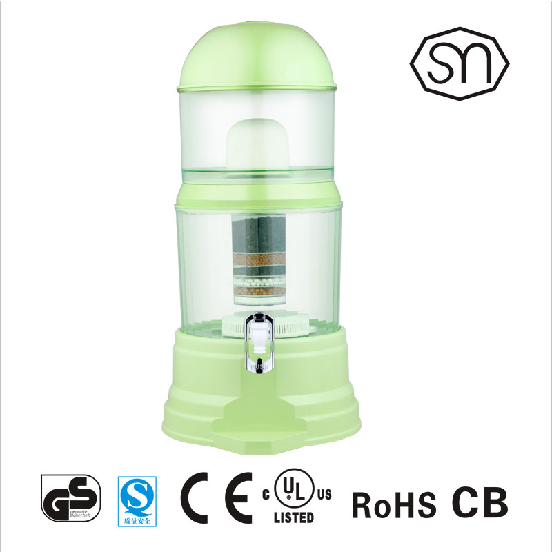 14L 15L best price water filter alkaline