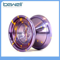 Magic Yoyo 2014 New K8 Top Refers to the King Aluminum Alloy Yoyo