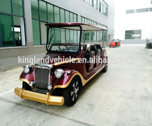 prices electric golf car on sale, 8 seater powerful 48V Electric Golf Cart with top OEM quality and design