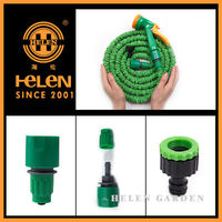 2015 new garden hose watering extender tube expanded pipe elastic tubing