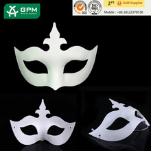 Cool Venetian Upper Half Face Mask Masquerade Masks for Men/Women