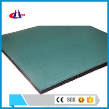 Hot selling outdoor flooring outdoor rubber pavers