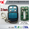 Universal Duplicate Remote Control 315/433Mhz Fix Code / Learning Code