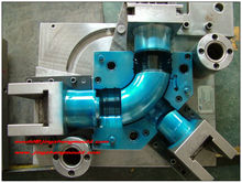 INJECTION MOLDING PLASTIC