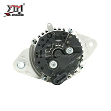 Low rpm generator alternator 28Vol 80Amp CA1853IR AT330320 7420853850 5001866291 5010589525 20849350 20466315 20409228 85000257
