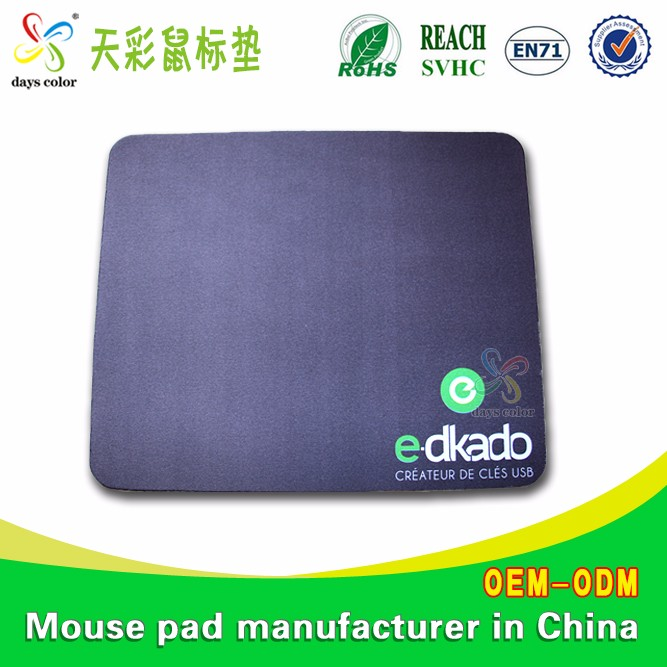 High Quality Self-Adhesive Mouse Pads
