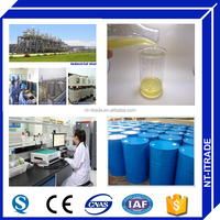 Non-ionic Emulsifier Ethoxylated Hydrogenated Castor Oil(Cremophor HEL 20)