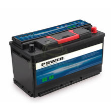 12v 100ah maintenance free battery 12 volta car batteries