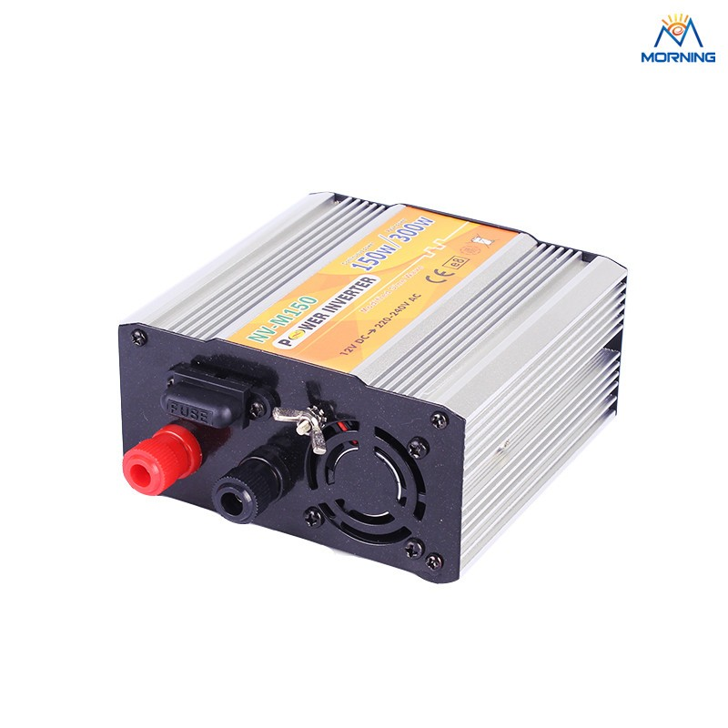 M150 150W <strong>DC</strong> TO AC High Frequency Off Grid Solar Power Inverter