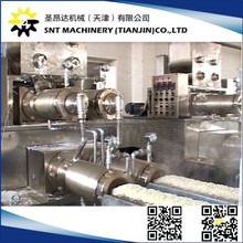 Automatic Dried Instant Noodle Making Machine/Industrial instant Noodle Making Equipment