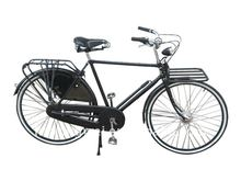 "28"" Steel Dutch/Holand Oma Bike(WL-D28002)"