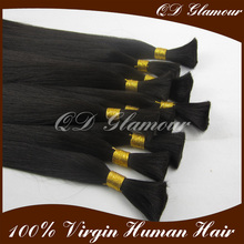 Aliexpress Brazilian hair cheap virgin hair bundle human hair bulk buy from china
