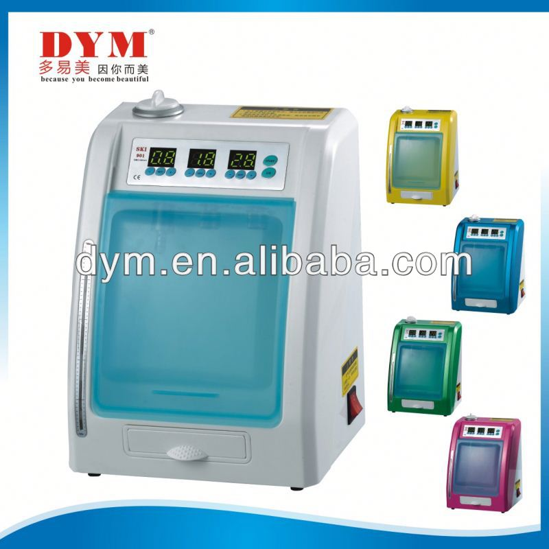 hot sell dental dym dental handpiece lubricant device/oil lubricator withce