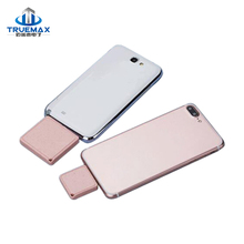 One Time Used or Rechargeable 300mAh 1000mAh Emergency Power Bank Portable Charger for iPhone for Android