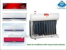 high efficiency energy-saving 60% split DC inverter solar air conditioner