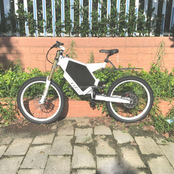 electric motorcycle 3000w