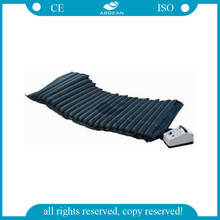 AG-M002 CE ISO approved inflatable hospital anti-decubitus futon mattress