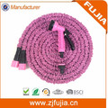 as seen on tv 2016 products flex-able expanding washing hose pink garden hose